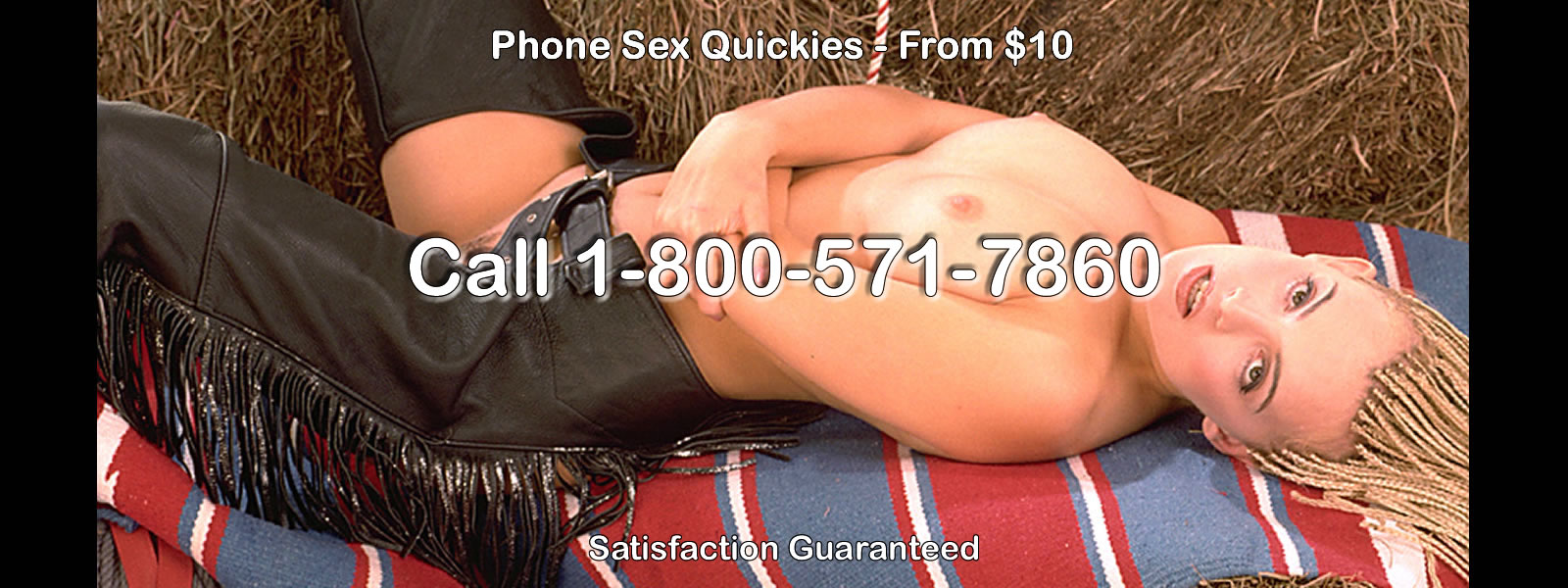 Cheap Phone Sex – Quickies Starting at TEN BUCKS